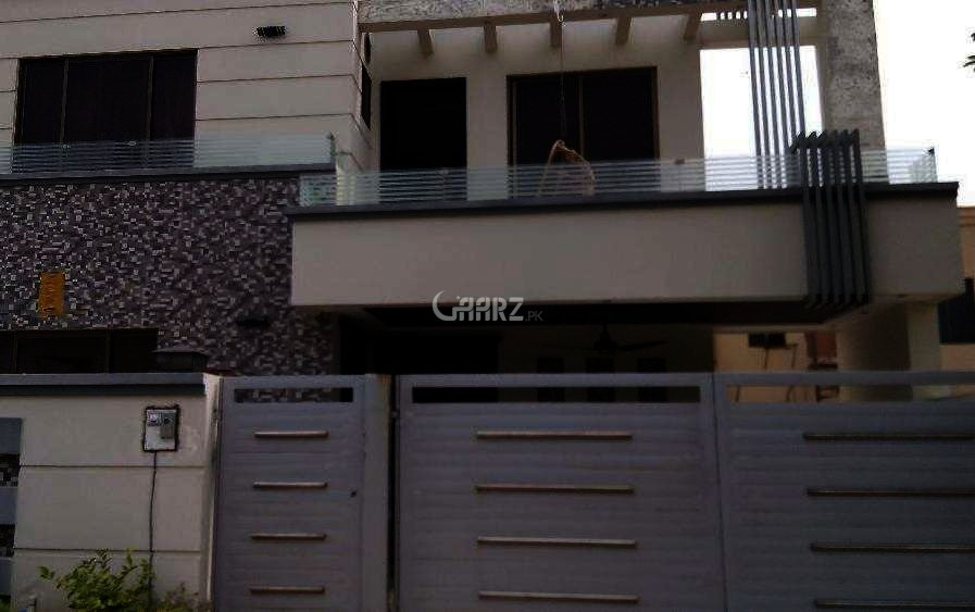 1 Kanal Lower Portion For Rent In Bahria Town, Lahore