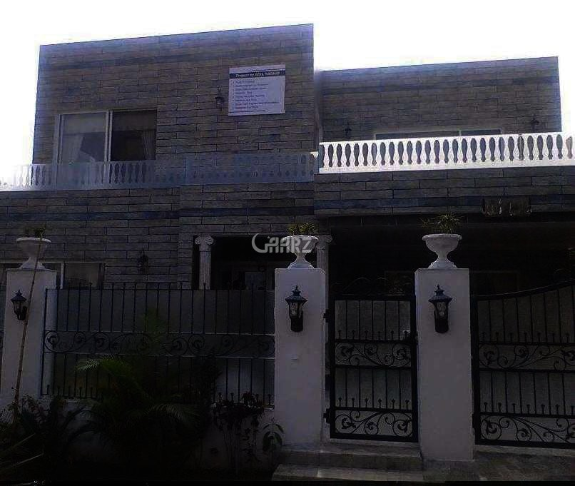 1 Kanal Lower Portion For Rent In DHA Phase-1, Lahore