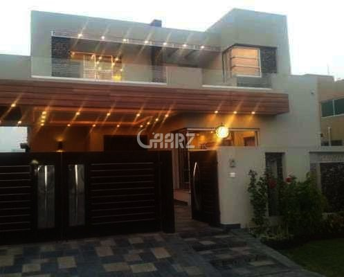 1 Kanal Lower Portion For Rent In Wapda Town, Lahore