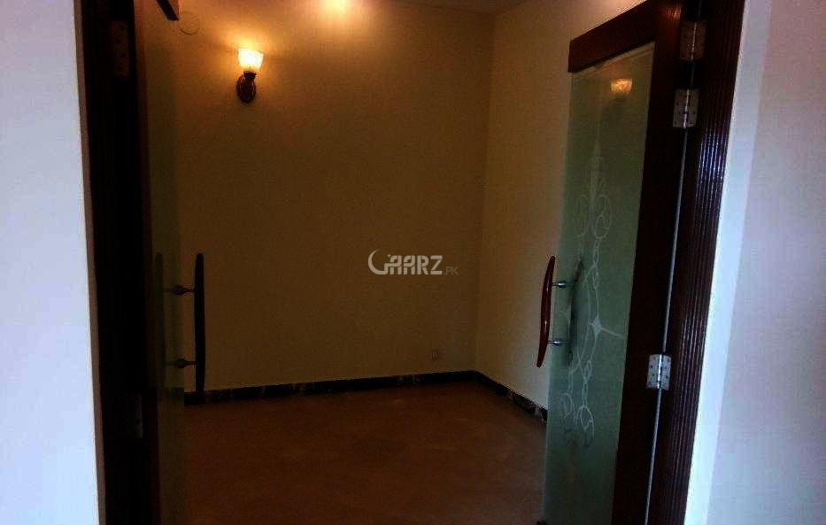 1 Kanal Lower Portion House For Rent in Model  Town Lahore