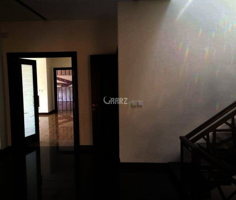 1 Kanal Lower  Protion House For Rent In T own Ship Lahore