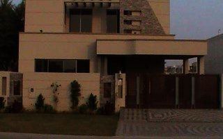 1 Kanal House  For Rent DHA Phase 4, Lahore