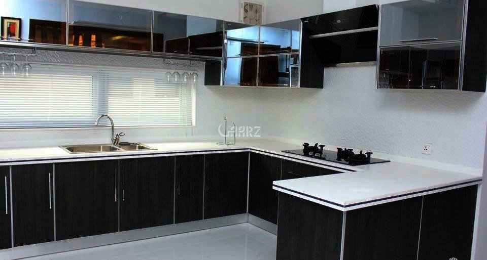 1 Kanal Luxury Upper Portion For Rent In Wapda Town