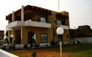 1 Kanal House For Rent In DHA Phase 6, Lahore