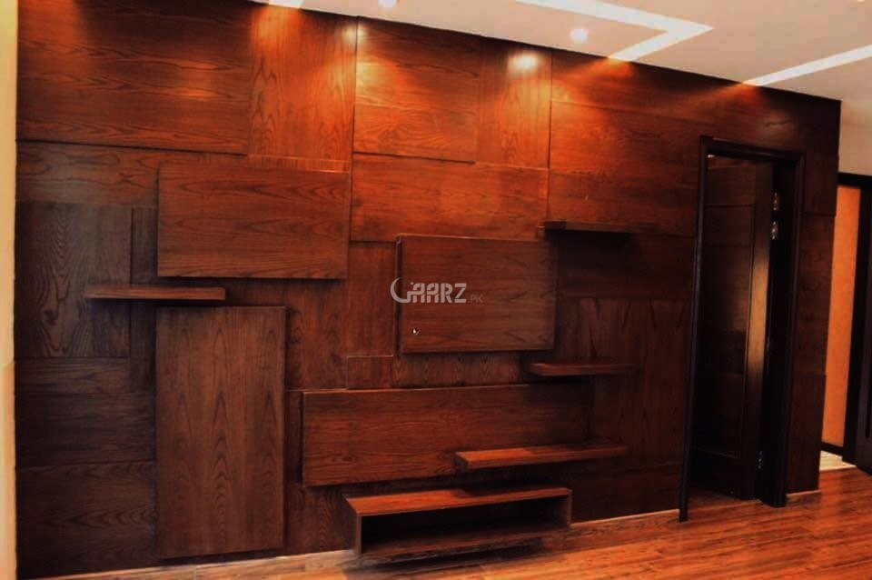 1 Kanal Most Beautiful Bungalow Is Available For Sale DHA Phase 6, Lahore.