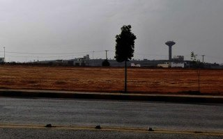 1 Kanal Park Face Plot For Sale In Bahria Town Phase-2