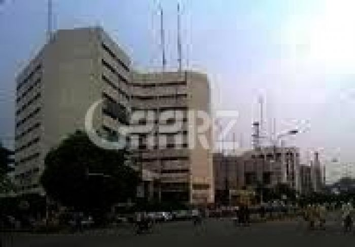 8 Marla Commercial Plaza for Sale in DHA Lahore - AARZ PK
