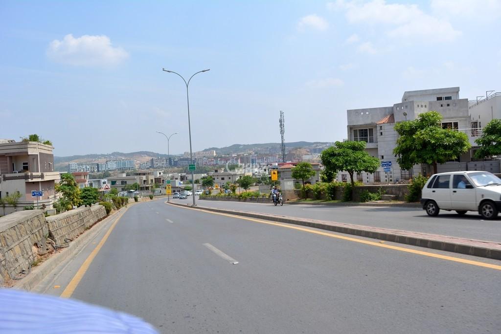 1 Kanal Plot For Sale In Bahria Town Phase-2, Rawalpindi