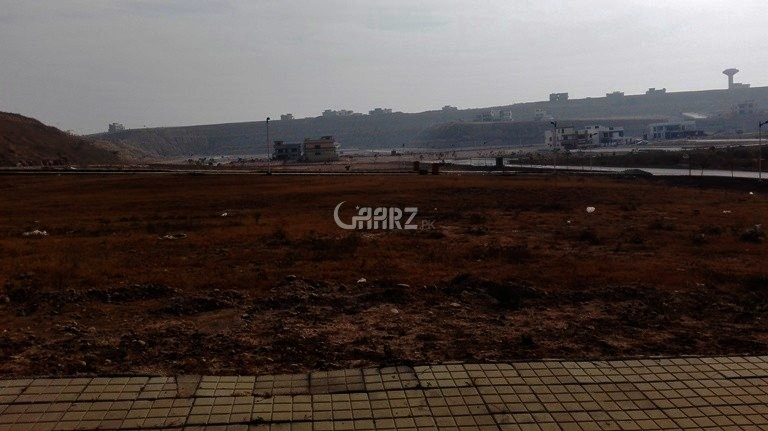 1 Kanal Plot For Sale in Bahria Town Phase 3