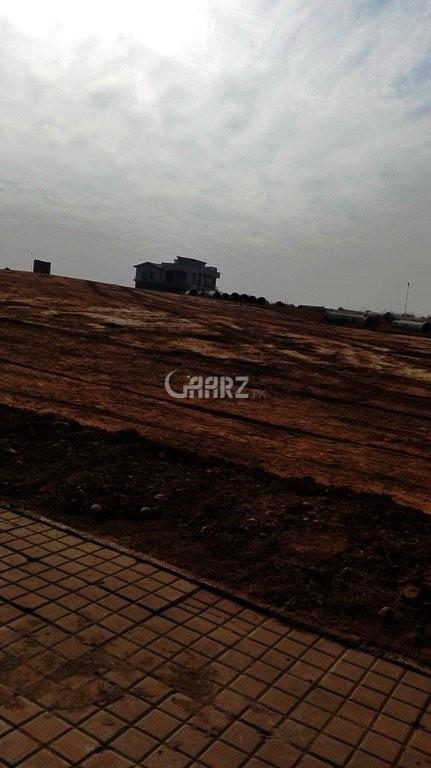 1 Kanal Plot For Sale In Bahria Town Phase-3, Rawalpindi