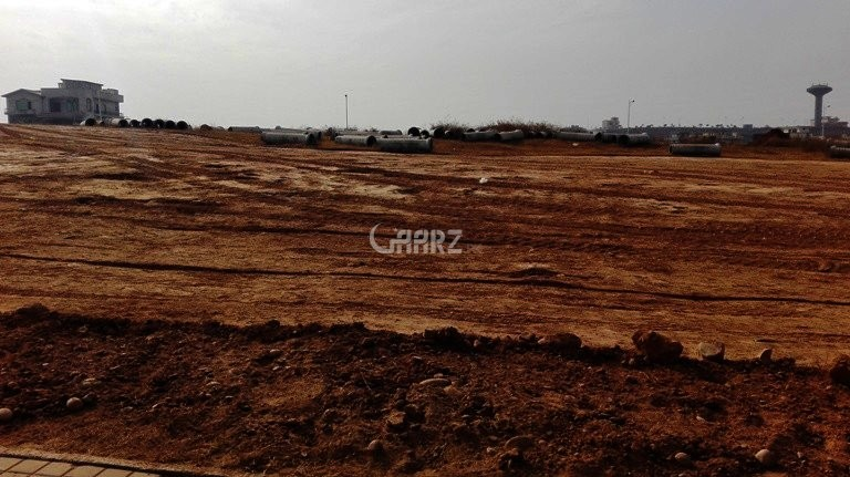 1 Kanal Plot For Sale in Bahria Town Phase 4
