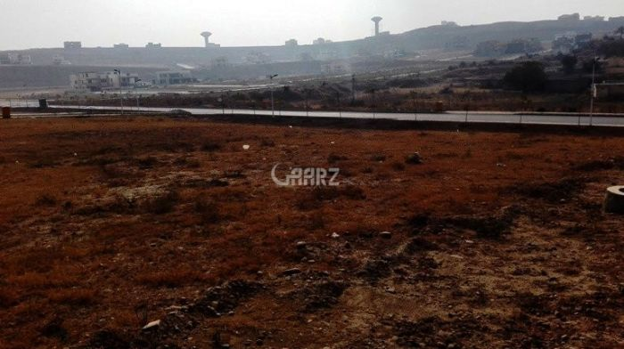 1 Kanal Plot For Sale In  Airport Karal Chowk