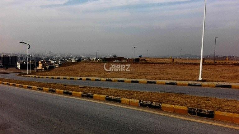 1 Kanal Plot For Sale In Bahria Town Phase-8, Rawalpindi