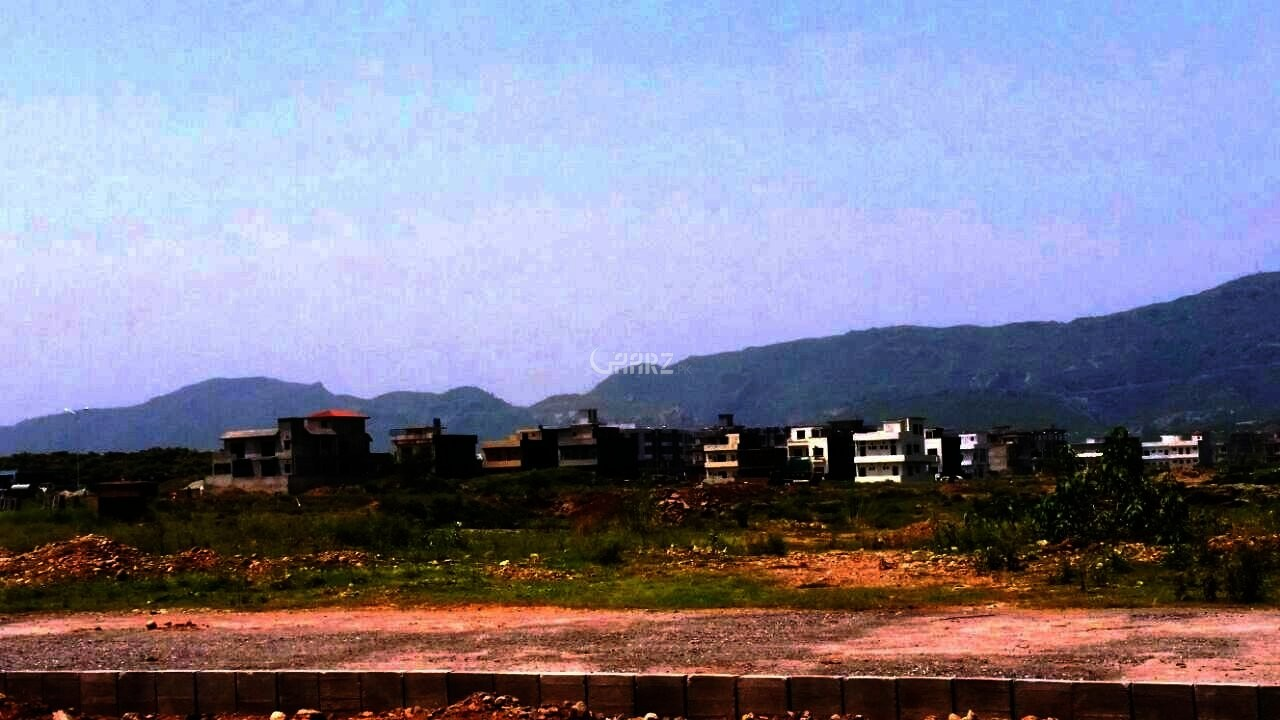1 Kanal Plot For Sale In D-13/3, Islamabad