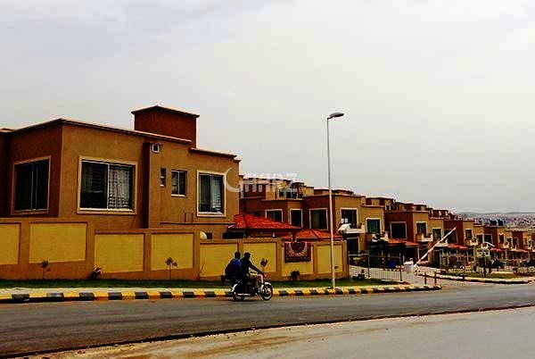 1 Kanal Plot For Sale In DHA Phase-1, Islamabad