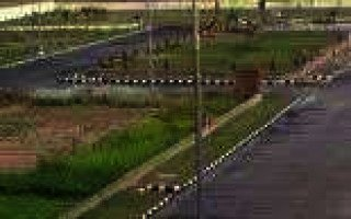 1 Kanal Plot For Sale In DHA Phase 6 Lahore.