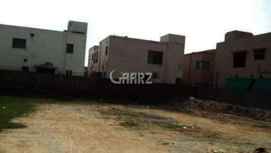 1 Kanal Plot For Sale In DHA Phase-6, Phase