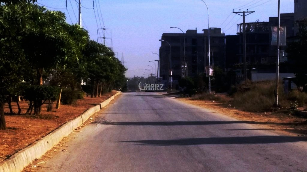 1 Kanal Plot For Sale In  G 14/3, Islamabad