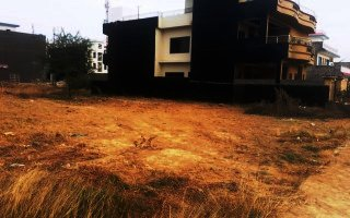1 Kanal Plot For Sale In  G-15/4 ,Islamabad