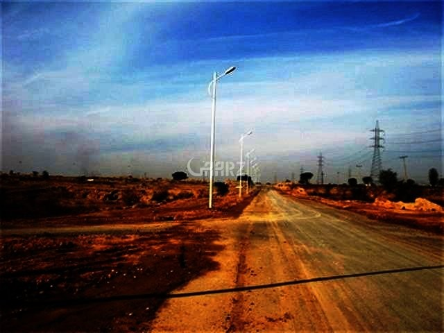 1 Kanal Plot For Sale In  G-16/4.  Islamabad