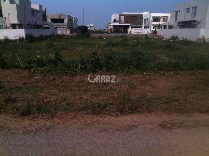 2 Kanal plot For Sale In Johar Town Lahore