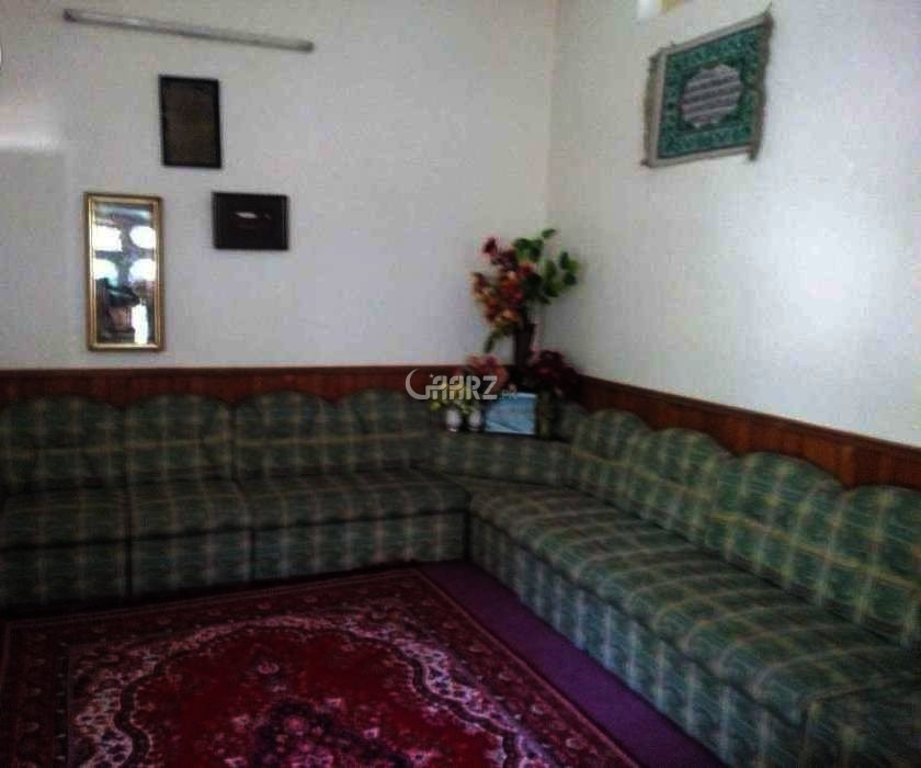 1 Kanal House For Sale In Army Bunrn Hall Girls School & College, Abbottabad