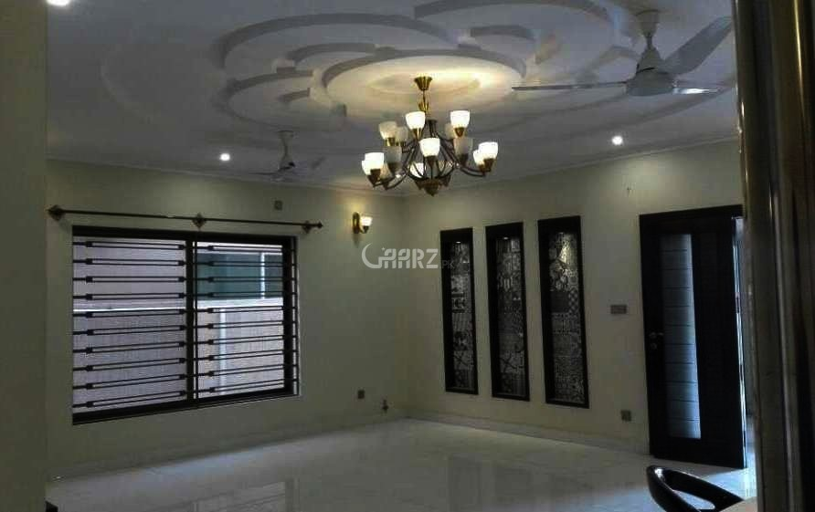 1 Kanal Portion Is Available For Rent Hayatabad Phase 1 - E2,