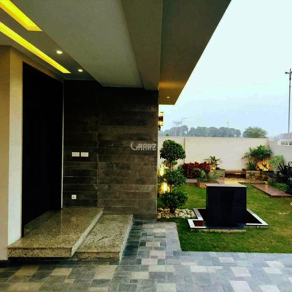 1 Kanal Prime Location Bungalow For Sale DHA Phase 5, Lahore