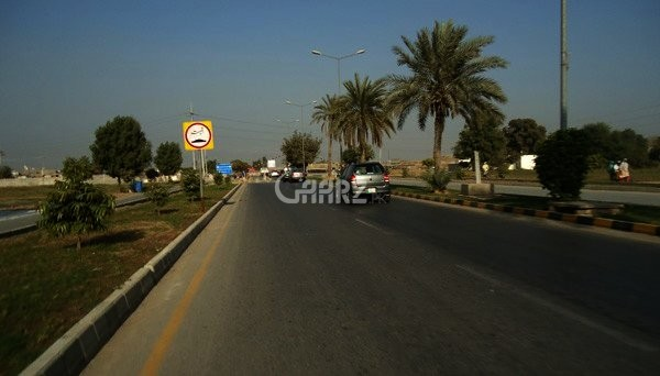 1 Kanal Residential Plot Available For Construction In Dha Phase 6, Lahore.