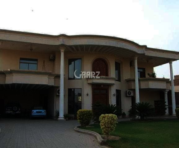 1 kanal House For Sale In DHA Phase-4,Lahore