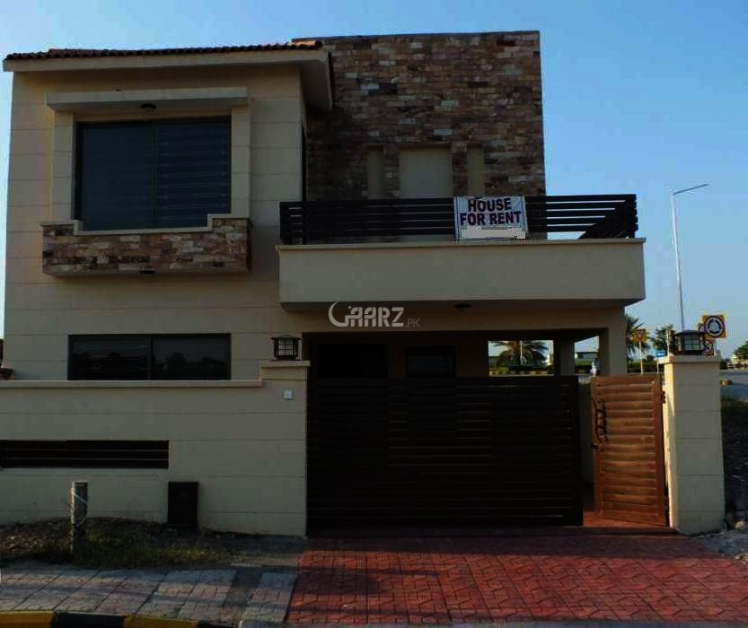 1 Kanal  House For Sale In DHA, Lahore