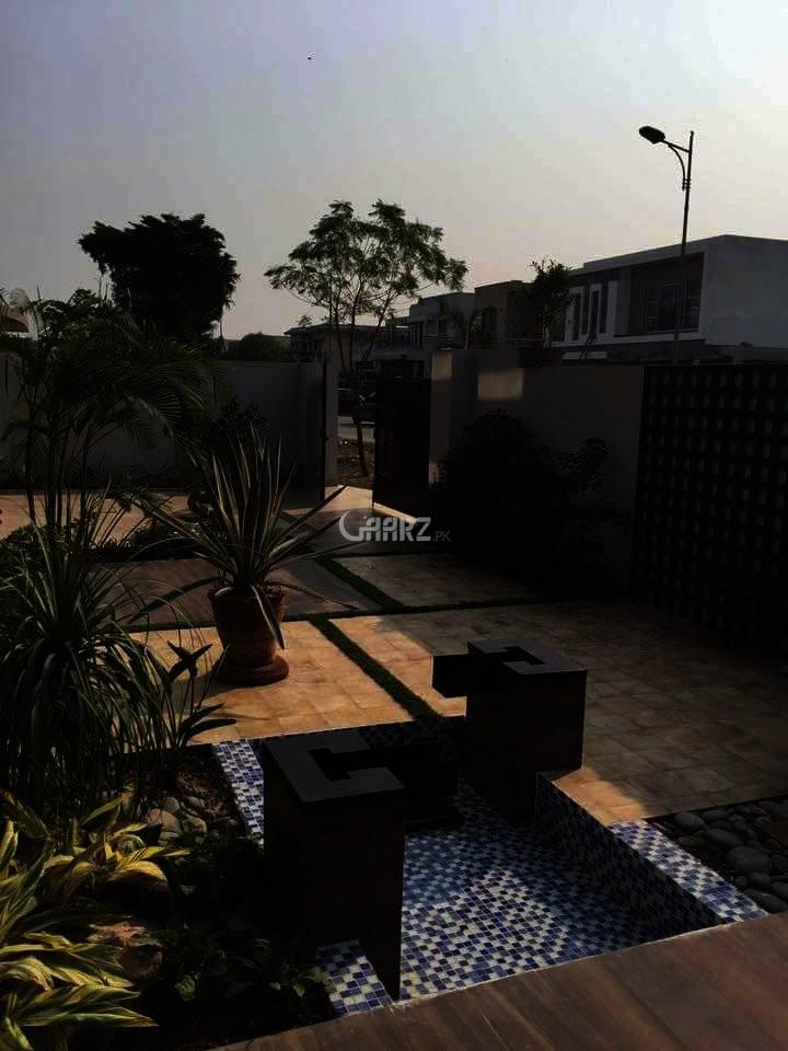 1 Kanal Top Design Bungalow K-Block DHA Phase 6, Lahore