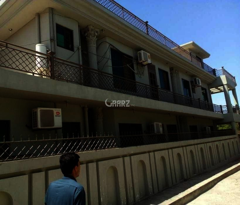 1 Kanal Upper Portion House For Rent In Wapda Town