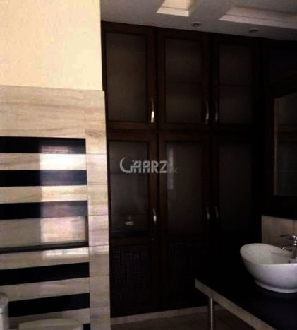 1 Kanal Upper Portion For Rent In Bahria Town Jasmine Block, Lahore