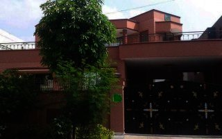 1 Kanal Upper Portion For Rent In DHA Phase-4, Lahore