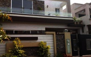 1 Kanal Upper Portion Houes For Rent In DHA Phase-8, Lahore