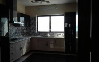1 Kanal Upper Portion For Rent In F-11/3