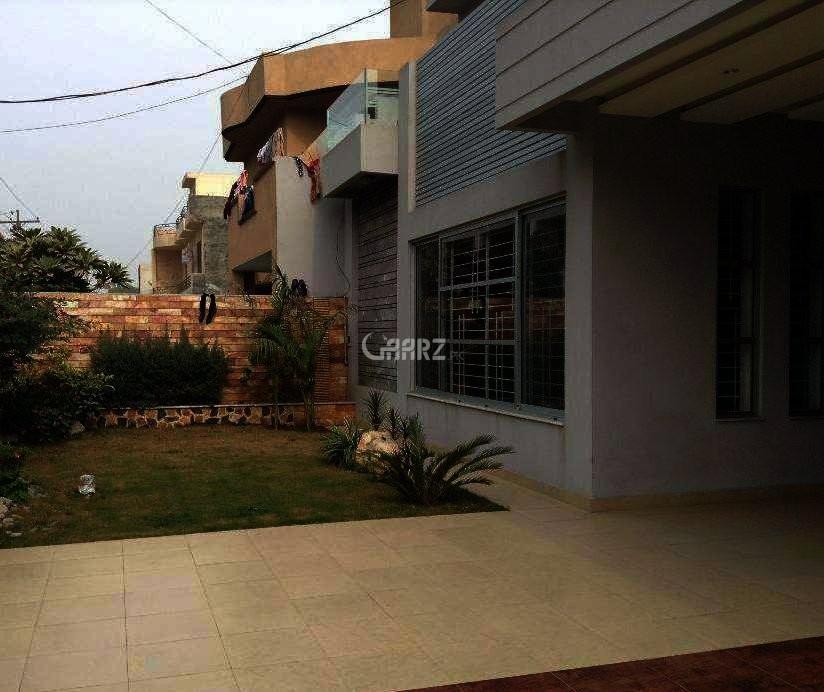 1 Kanal Upper Portion  For Rent  In Garden Town  Lahore