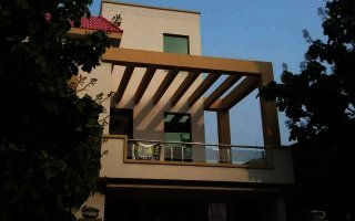 1 Kanal Upper Portion For Rent In Mor Chowk Bahria Town, Lahore
