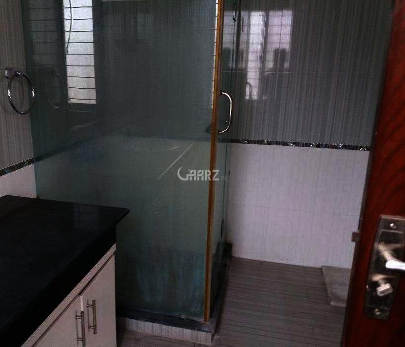 1 Kanal Upper Portion For Rent In Wapda Town Block-D2, Lahore