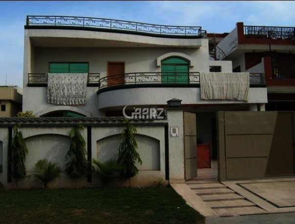1 Kanla  House For Sale In Johar Town Lahore