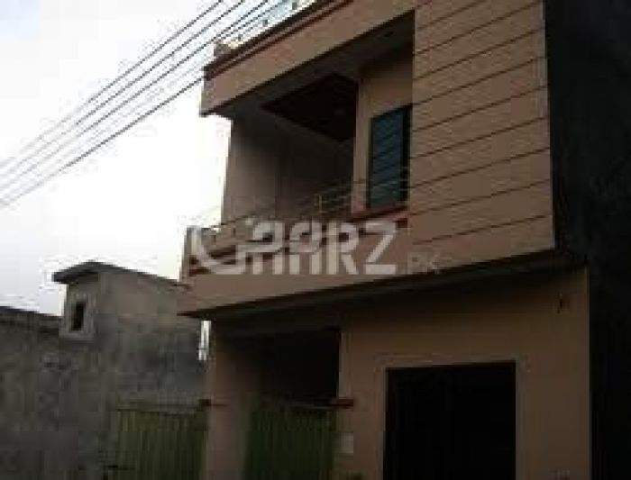 265 Square Feet Apartment For Rent In Johar Town, Lahore