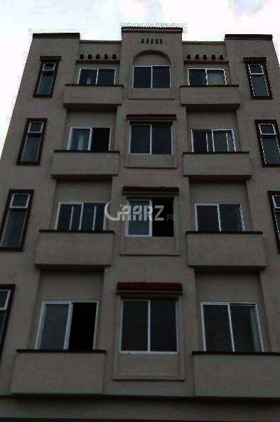 1 Marla Apartment  For Rent In Bahria Town Lahore.