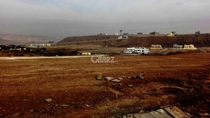 10 Kanal Plot For Sale In Bahria Town Phase 8,Rawalpindi