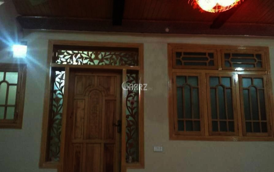 10 Marla 3 Bed Portion For Rent Hayatabad Phase 7