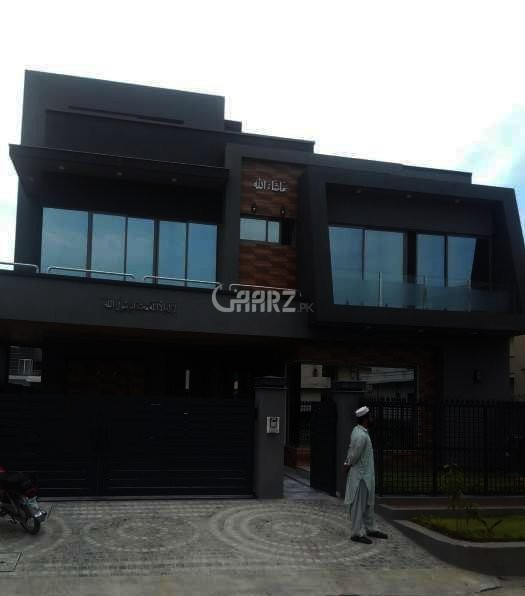 10 Marla Bungalow For Rent In Eden City, Lahore