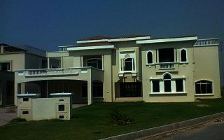 10 Marla Bungalow For Sale In   DHA Phase 4, Lahore
