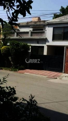 10 Marla Bungalow For Sale In Eden Cottage, Lahore
