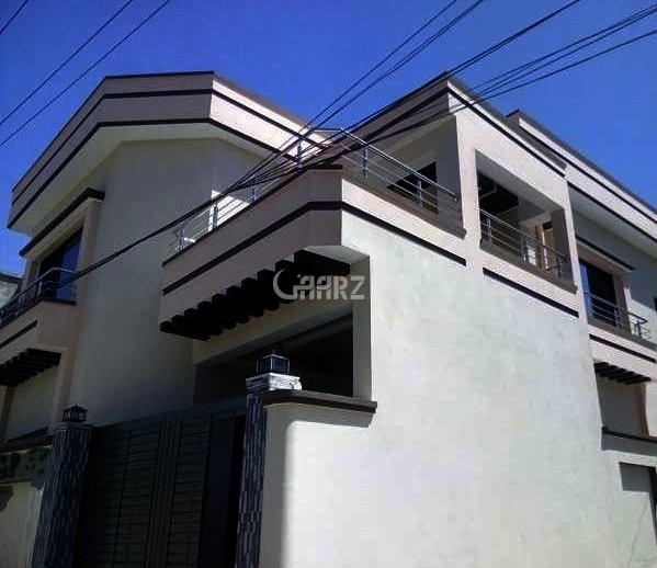 10 Marla Double Story House for Sale Hayatabad Phase 1 - E2,
