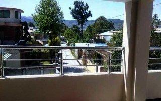 10 Marla Double Story House for Sale Hayatabad Phase 1 - E2,